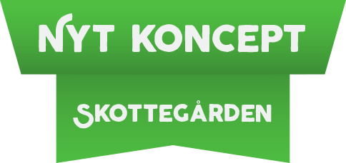 Nyt koncept i SKottegården
